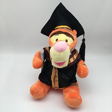 12inches Tigger anime plush doll
