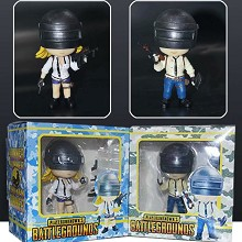 Playerunknown's Battlegrounds figurers set(2pcs a ...