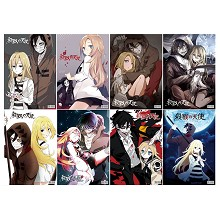 Angels of Death anime posters set(8pcs a set)