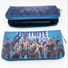 Fortnite long wallet
