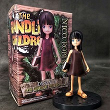 One Piece DX Robin child anime figure