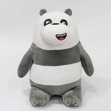 8inches We Bare Bears plush doll