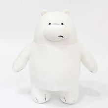 12inches We Bare Bears plush doll