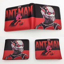 Ant-Man wallet