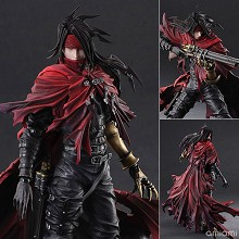 SQUARE ENIX Final Fantasy Vincent Valentine figure