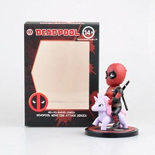 Deadpool figure