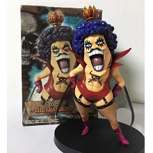 One Piece Emporio Ivankov anime figure