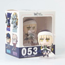 Fate anime figure 053#