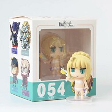 Fate anime figure 054#