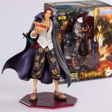 One Piece Shanks anime figure