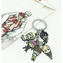 Cells At Work anime key chain