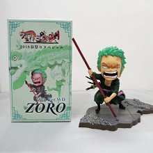 One Piece CK Zoro new year anime figure
