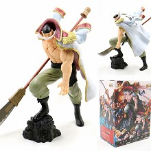 One Piece POP MAX Edward Newgate anime figure