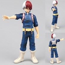DXF My Hero Academia Todoroki Shoto anime figure