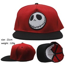 The Nightmare Before Christmas cap sun hat
