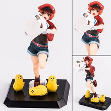 Cells At Work anime figure