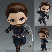 Captain America figure 923#