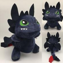 12inches How to Train Your Dragon pluh doll
