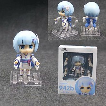 Re:Life in a different world from zero Rem anime figure 942B
