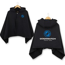 Overwatch  dress smock cloak manteau mantle