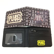 Playerunknown's Battlegrounds wallet
