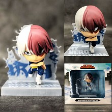 My Hero Academia Todoroki Shoto anime figure