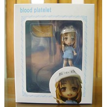 Cells At Work blood platelet anime figure
