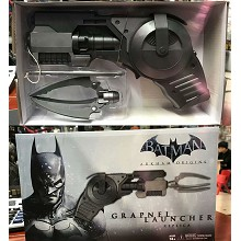 Batman weapon gun model figure