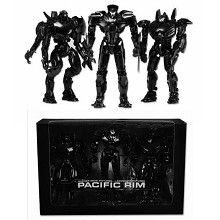 7inches NECA Pacific Rim SDCC figure