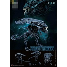 6inches Aliens vs. Predator Alien Queen figure