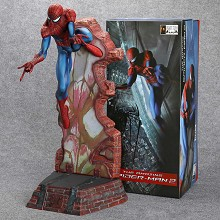 Crazy Toys Spider man figure