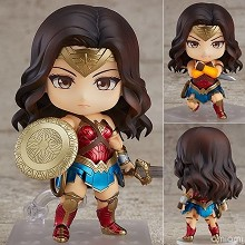 Wonder Woman figure 818#