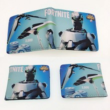Fortnite wallet