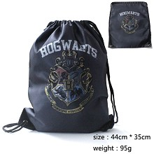 Harry Potter Howgwarts drawstring bag