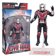 7inches The Avengers Civil War Ant-Man figure