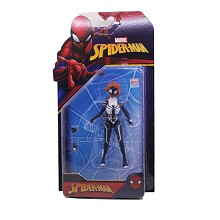 The Avengers Spider Man figure