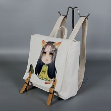 Grandmaster of Demonic Cultivation canvas backpack...