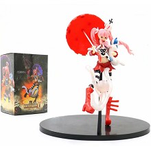 One Piece Perona anime figure