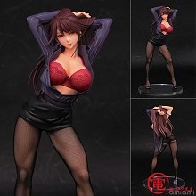 The other anime Otome Kurosama sexy figure