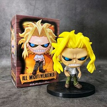 My Hero Academia All Might anime figure
