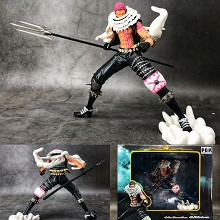 One Piece Charlotte Katakuri anime figure