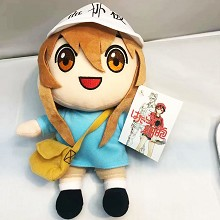11inches Cells At Work anime plush doll