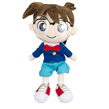 12inches Detective conan anime plush doll