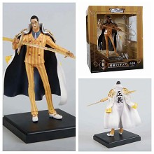 One Piece Borsalino anime figure