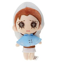8inches Identity V Emily Dyer plush doll