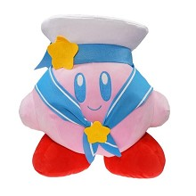 13nches Kirby anime plush doll