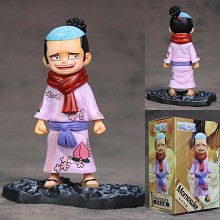 One Piece Momosuke anime figure