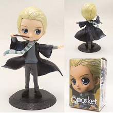 Qposket Harry Potter Draco Malfoy anime figure