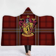 Harry Potter Gryffindor quilt blanket 150x200CM