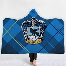 Harry Potter Ravenclaw quilt blanket 150x200CM
